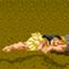 Defeat Trunks