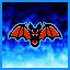 Vir Fortis Integellus I (The Bat)