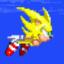 Super Sonic Catch