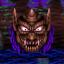 Giant Oni Head