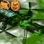 The Flying Krock Kollector