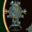 Space Megaforce VIII (Space Cruiser)