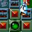 Space Megaforce IX (Labyrinth 3)