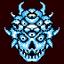Warlord Executioner IX (Blue Zast Zanegar)