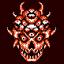 Warlord Executioner X (Red Zast Zanegar)