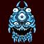 Warlord Executioner XVIII (Blue Zod Buuz)