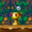 The magic chalice