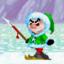 Perfect Frozen Nutz!