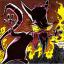 Evil the Cat (Difficult)