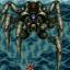 Arachnatron Nullified