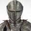Crusader's Armor