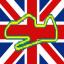 Great Britain Winner