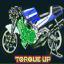 Moto GPX SSS 500 Motor