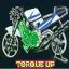 Rapid Blue TEC Motor