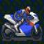Rapid Blue TEC Champion