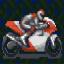 Red Wing VER 500 Motor Rider