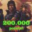 (Score) 200K