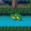 The Animuggers IX (Crocodile)