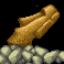 Galactic Hunter IV (Moai)