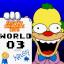 World 03 Complete