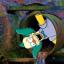 Krusty the Sewer Rat