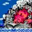 Chojin's destruction!
