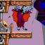 Dracula has fallen
