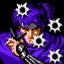 Shuriken Will Never Be Faster Than The  Bullet