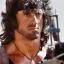 John Rambo...