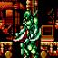 Mantiss Warrior Mastered