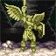 Demon's Cave Master