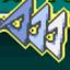 Triad of Power
