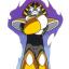 Pharaoh the robot I