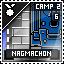 Nagmachon Tank