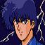 Enter Kuno, The Night-Prowling Knight!