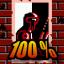 Assassin at 100%