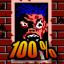 Jigsaw at 100%