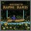 Welcome to Raptor Rapids