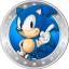 Sonic's challenge