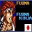 See Fuuma's ending