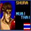 See Shura's ending
