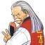 See Jubei's ending