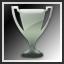Silver trophy!