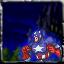 Dr. Doom's Castle (Captain America)