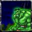 Dr. Doom's Castle (Hulk)