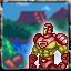 Amazon (Iron Man)