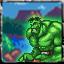 Amazon (Hulk)