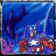 Boston Aquarium (Captain America)