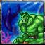 Boston Aquarium (Hulk)