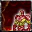 Mt. Vesuvius (Iron Man)
